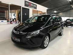 Opel Zafira Tourer CDTi 136 Enjoy 1,6