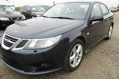 Saab 9-3 TS Linear Sport Sedan XWD 2,0