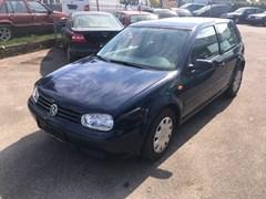 VW Golf IV 1,6