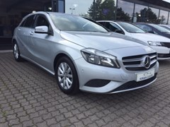 Mercedes A180 Style 1,6