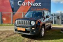 Jeep Renegade M-Jet 140 Longitude AWD 2,0