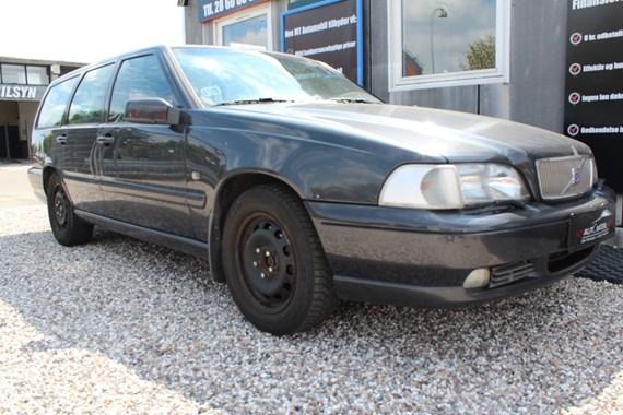 Volvo V70 20V aut. 2,5