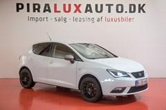 Seat Ibiza TSi 110 Style ST 1,0
