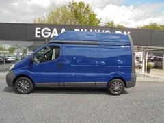 Opel Vivaro DTi L1H2 Van 1,9
