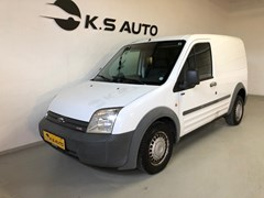 Ford Transit Connect TDi 75 220S 1,8