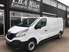 Renault Trafic T29 dCi 140 L2H1 1,6