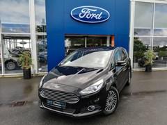 Ford S-MAX EcoBlue Titanium aut. 2,0