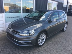 VW Golf VII TSi 150 Highline DSG 1,5