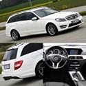 Mercedes C220 d 2,2
