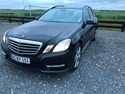 Mercedes E350 CDi Avantgarde stc. aut. 7prs 3,0