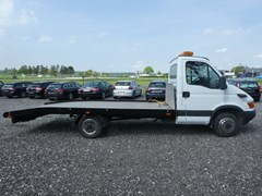 Iveco Daily 35S10 3750mm Lad 2,3