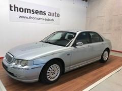 Rover 75 V6 Connoisseur 2,5