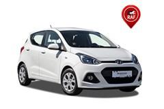 Hyundai i10 Touch 1,0