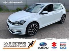 VW Golf TDI BMT Comfortline  5d 1,6