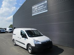 Citroën Berlingo L1N2  Blue HDi ETG6 start/stop  Van 6g Aut. 1,6