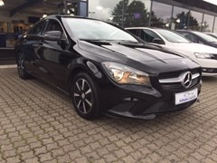 Mercedes CLA180 1,6