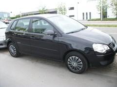 VW Polo TDi 80 United 1,4