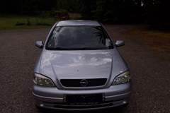 Opel Astra 16V Club 1,6