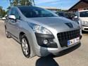 Peugeot 3008 THP 150 Premium 1,6