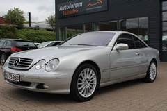 Mercedes CL500 aut. 5,0
