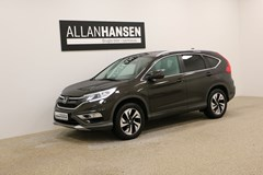 Honda CR-V i-DTEC Executive aut. 4WD 1,6