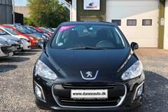 Peugeot 308 HDi 92 Access 1,6