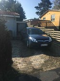 Opel Vectra 1,8