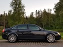 Audi A4 TURBO  1,8