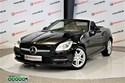 Mercedes SLK250 CDi aut. BE 2,2