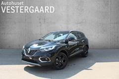 Renault Kadjar TCE GPF Black Edition EDC  5d 7g Aut. 1,3