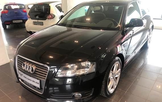 Audi A3 TFSi Ambiente 1,4