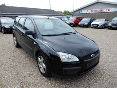 Ford Focus TDCi Trend stc. 1,8