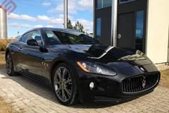Maserati Granturismo S 4,7