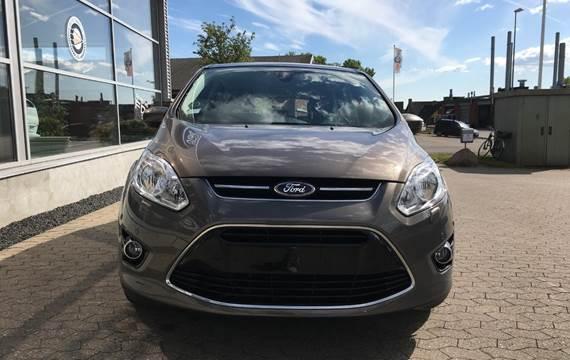 Ford C-MAX SCTi 100 Titanium 1,0