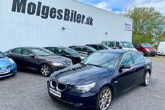 BMW 520d Steptr. 2,0