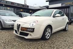 Alfa Romeo MiTo JTD 95 Distinctive 1,3
