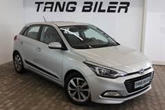 Hyundai i20 T-GDi 100 Premium 1,0