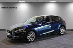 Mazda 3 Sky-G 120 Optimum 2,0