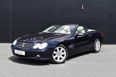Mercedes SL350 Sequentiel 3,7
