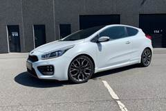 Kia Ceed GDi GT Advance 1,6