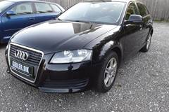 Audi A3 TFSi Attraction SB 1,4