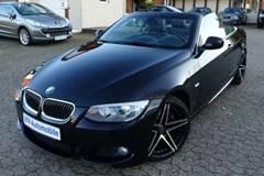 BMW 325d Cabriolet 3,0