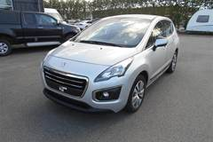 Peugeot 3008 Blue e-HDI Active EAT6  Van 6g Aut. 1,6