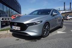 Mazda 3 Skyactiv-G Cosmo  5d 6g 2,0