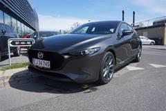 Mazda 3 Skyactiv-G Sky  5d 6g Aut. 2,0