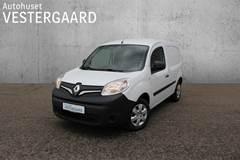 Renault Kangoo 1.5 dCi 90 EDC