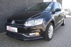 VW Polo TSi 90 Comfortline DSG BMT 1,2