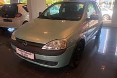 Opel Corsa 16V Comfort 1,2