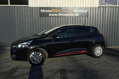 Renault Clio IV dCi 90 Expression Optimized 1,5