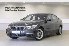 BMW 630d Gran Turismo aut. 3,0